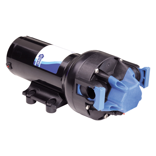 Jabsco par max plus waterpomp 24V 40psi 4gpm