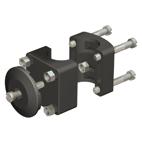 Nawa railing korf connector 32mm