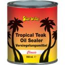 Starbrite tropical teak oil sealer classic 950 ml